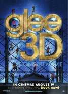 Glee ! On Tour – 3D